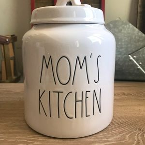 Other - Rae Dunn Canisters